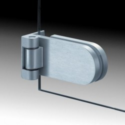 13200 - horizontal hinge