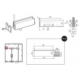 43020 - transom patch for...