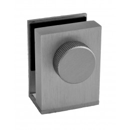 20155 - lock with knob