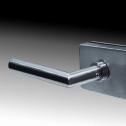 15609 - lever handle