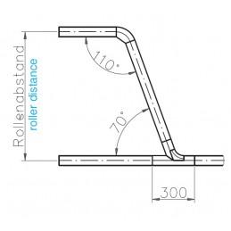 8-417 - perpendicular parkbay