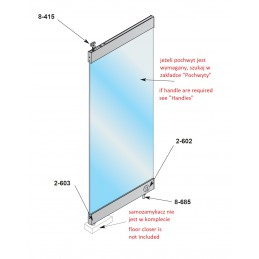 8-723 HSW - swivel wing for...