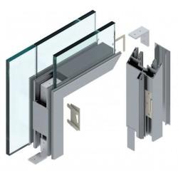 ALFR 235 Twin - aluminum frame