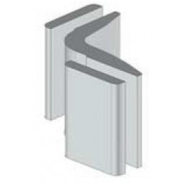D0816.715 - clamp glass to...