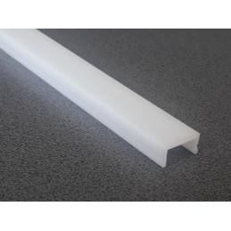 MIRA - light diffusing profile