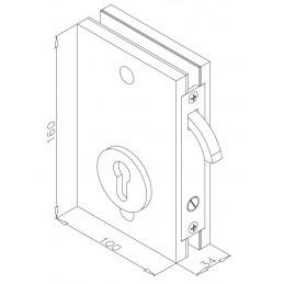 4-118 - hook lock