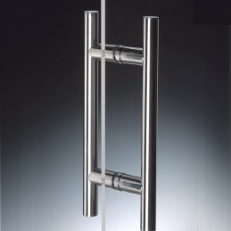 19123 - tubular handle