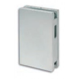 233 - strike box for hook lock