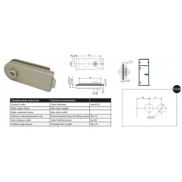 15202 / 680 - central lock