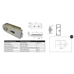 15200 / 680 - cental lock...