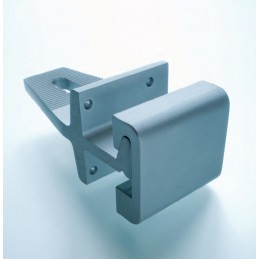VNH - clamp with horizontal...