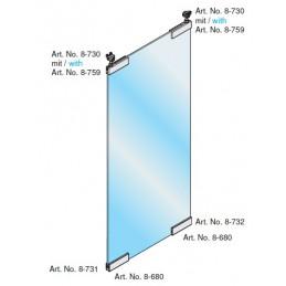 8-725 - sliding wing