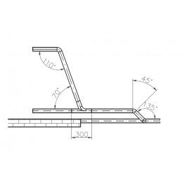 8-722 - perpendicular parkbay