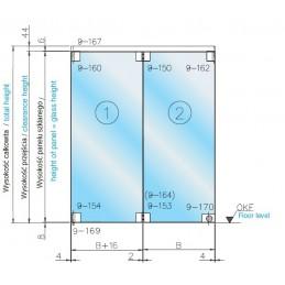 9-112 FS - folding system...