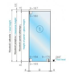 9-111 FS - folding system...