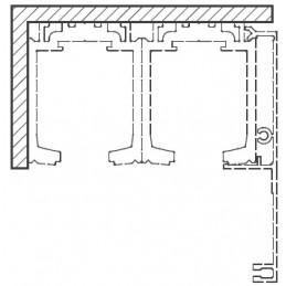 4-351 - Wall angle for...