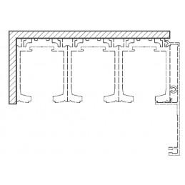 4-353 - Wall angle for...