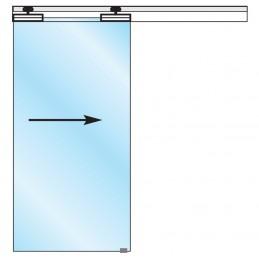 Variant 2000 - sliding system